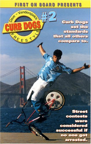 Curb Dogs 2 (Skateboarding)