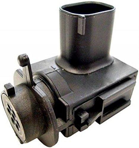 Hella 6PX 012 684-021 Sensor, Calidad Aire, 3 Polos, Bayoneta