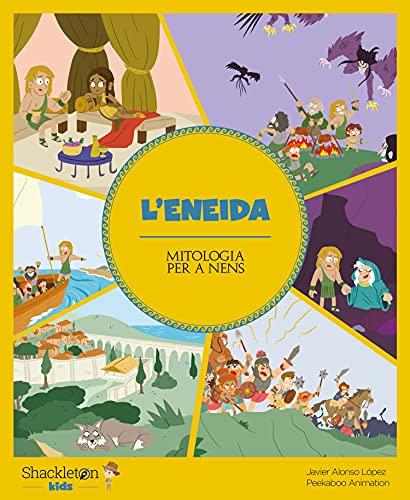 L'Eneida (Mitología para niños nº 7)