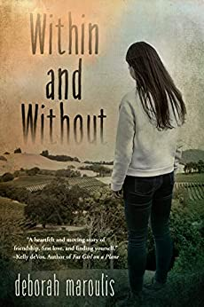 Within and Without by [Deborah Maroulis]