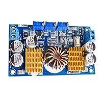 shamjina DC5-32V昇圧自動パワーステップアップ/ダウン定電圧モジュールLTC3780
