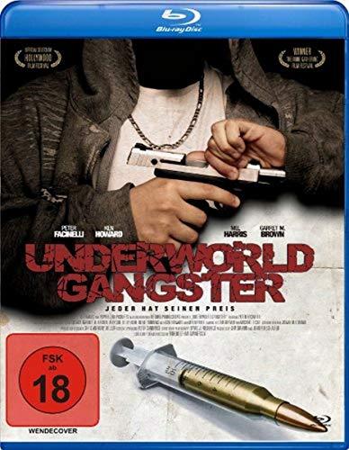 Underworld Gangster - Uncut [Blu-ray]