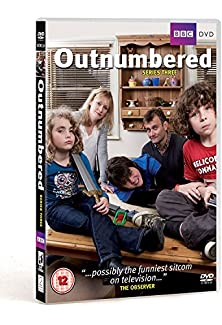 Outnumbered - Series Three