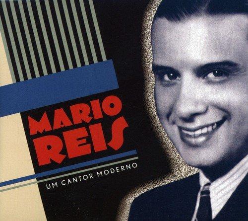 Mario Reis [3cd]