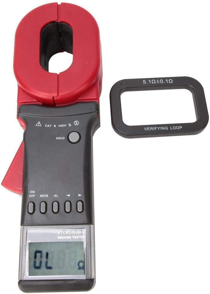 CSJ-CSJ Digital Clamp Finally resale start Meter Gr ETCR2000A+ On Sales of SALE items from new works