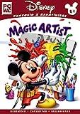 Disney's Magic Artist -