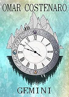 scheda gemini: un viaggio nel tempo; un avventura fantasy di tre gemelli (the magic s genesis vol. 1)