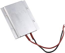 Elemento calefactor para secador, elemento calefactor PTC, calefactor Ptc para automóvil para el hogar(110W 220℃)