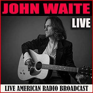 John Waite Live (Live)