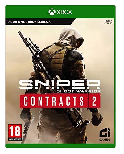 Sniper Ghost Warrior Contracts 2 XONE ES