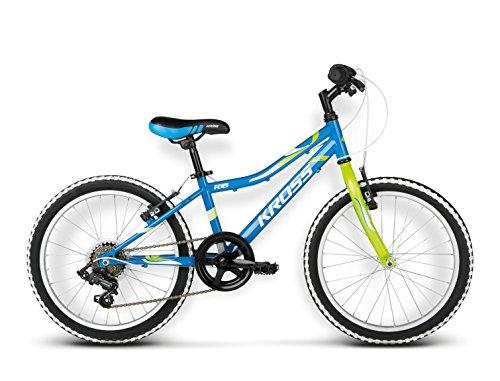 """Kross Bicicleta RIC Kid 20"""""""