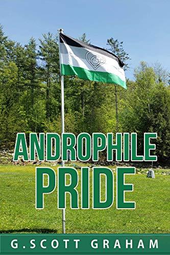 Androphile Pride (English Edition)