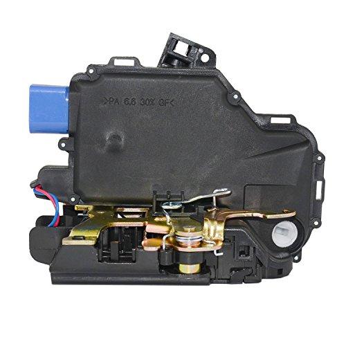 Türschloß Zentralverriegelung Microschalter vorne links 6QD837015E 5J1837015