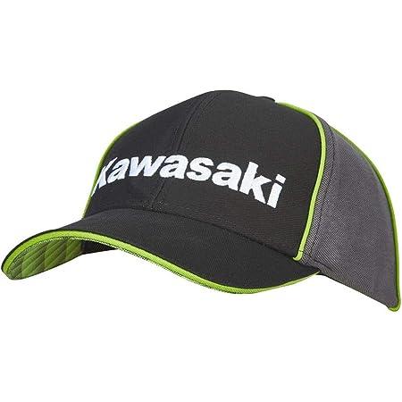 Kawasaki MX Team Casquette de base pour motocross