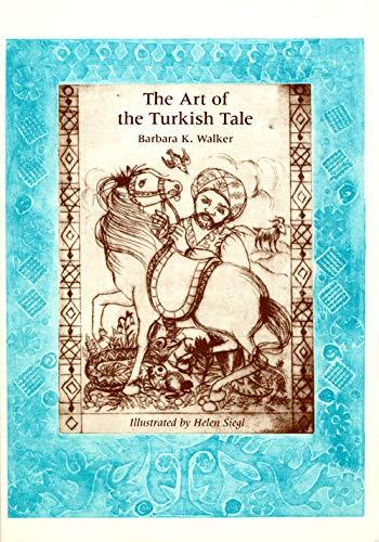 The Art of the Turkish Tale, Volume 2