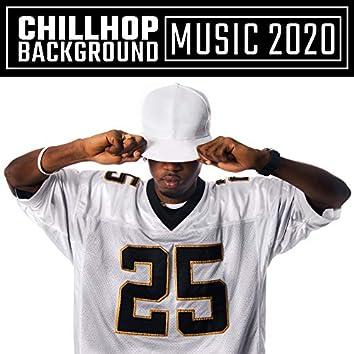 Chillhop Background Music 2020