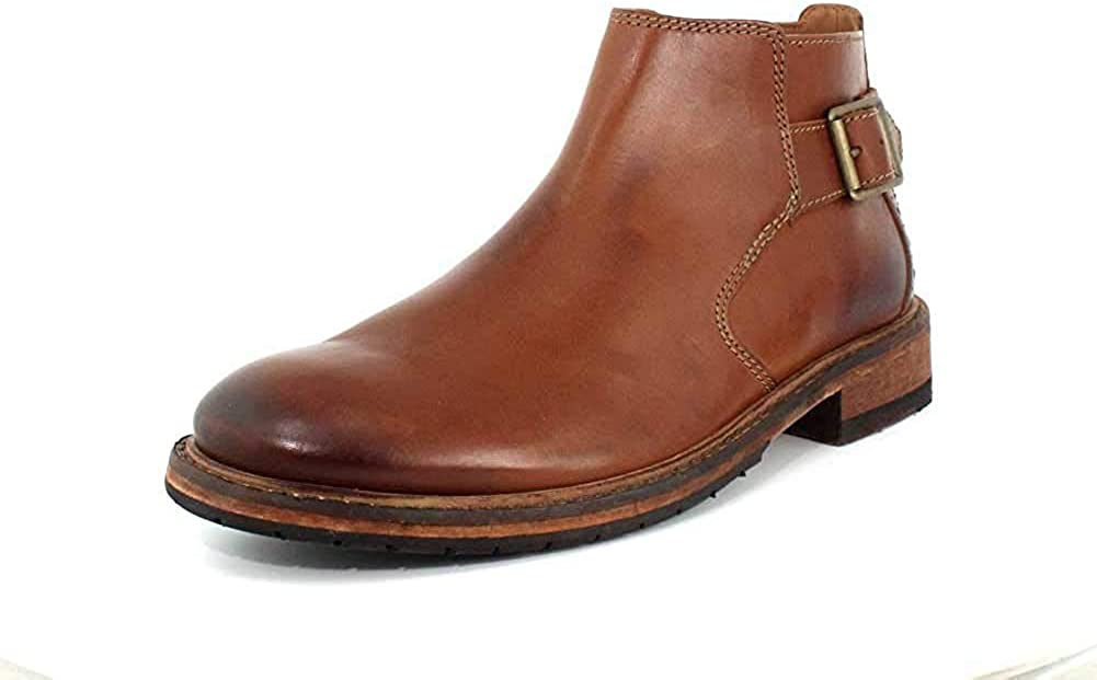 Clarks Men's New Industry No. 1 Orleans Mall Clarkdale Boot Remi