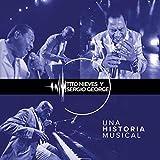 Tito Nieves Medley (Sonambulo / El Amor Más Bonito / Almoha