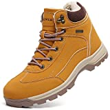Best Mens Snow Boots - snow boots for men winter shoes waterproof cold Review