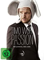 PASSION-WER LACHEN WILL, - WOP [DVD] [Import]