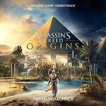 Assassin s Creed Origins  Original Game Soundtrack