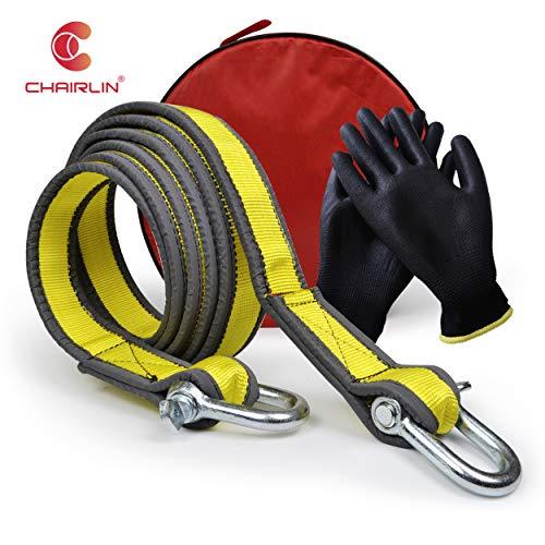 Chairlin -   Abschleppseil, 5 cm