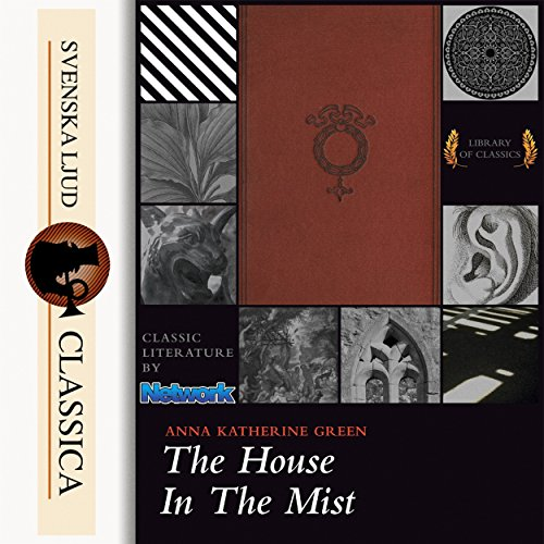 The House in the Mist audiobook cover art