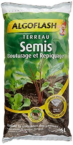 terreau semis leclerc