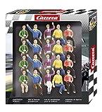 Carrera - Set de figuras tribuna (20021129) , color/modelo surtido
