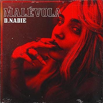 Malévola (feat. Caslo Beats)