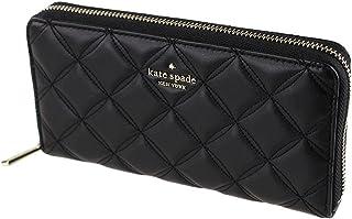 Kate Spade New York Natalia portafoglio continentale grande nero