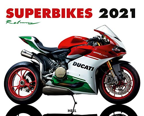 Superbikes 2021: Die stärksten, schnellsten und besten Motorräder aus aller Welt