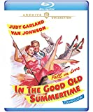 In The Good Old Summertime (blu-ray)
