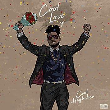 Cool Love Da EP