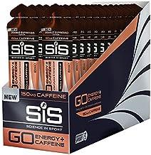 Gel Energy Gel SIS GO Electrolyte Double Espresso 30 x 60ml Double Caffeine Estimated Price : £ 63,25