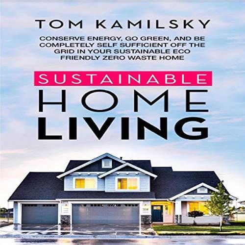 Sustainable Home Living Titelbild