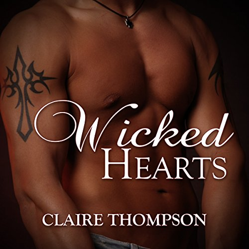 Wicked Hearts audiobook cover art