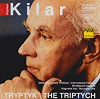 Triptych by WOJCIECH KILAR