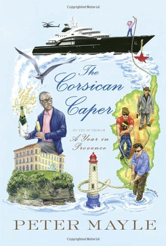 The Corsican Caper / Murder in the Med