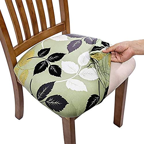 kitchen chair upholstery fabric - 8