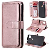 【Mobile Phone Case】Replace the Old, Damaged for Google Mobile Phone Shell 【Fashion】Fashionable Mobile Phone Case Can Make Your Phone More Fashionable Mobile Phone Protection Case For Google Pixel 4a 4G Multifunctional Magnetic Copper Buckle Horizonta...