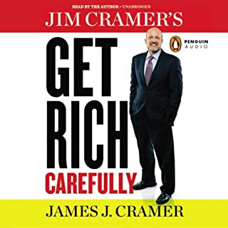 Jim Cramer's Get Rich Carefully Titelbild