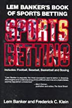 Lem Banker's Book of Sports Betting