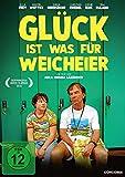 Glück ist was für Weicheier [DVD] [2017]