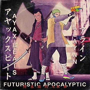 Futuristic Apocalyptic