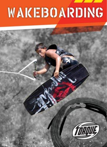 Wakeboarding (Torque Books)