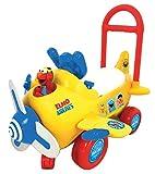 Sesame Street Elmo's Activity Plane, Yellow