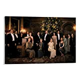 MNUW Downton Abbey Special Christmas Leinwand Kunst Poster