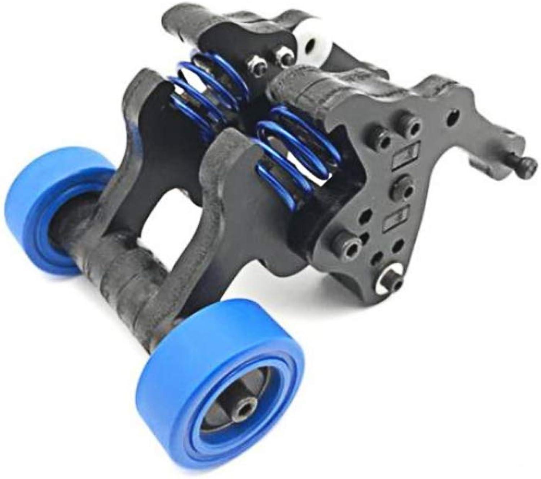 VIDOO Doppelrad-Wheelie-Stangen Montage Für 1 10 Traxxas Erevo E-Revoe 2.0 Trx86086-4 Rc Autoteile B07JWD2PXB Adoptieren      Guter weltweiter Ruf