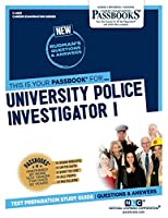 University Police Investigator I (Career Examination)